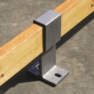 short clamp