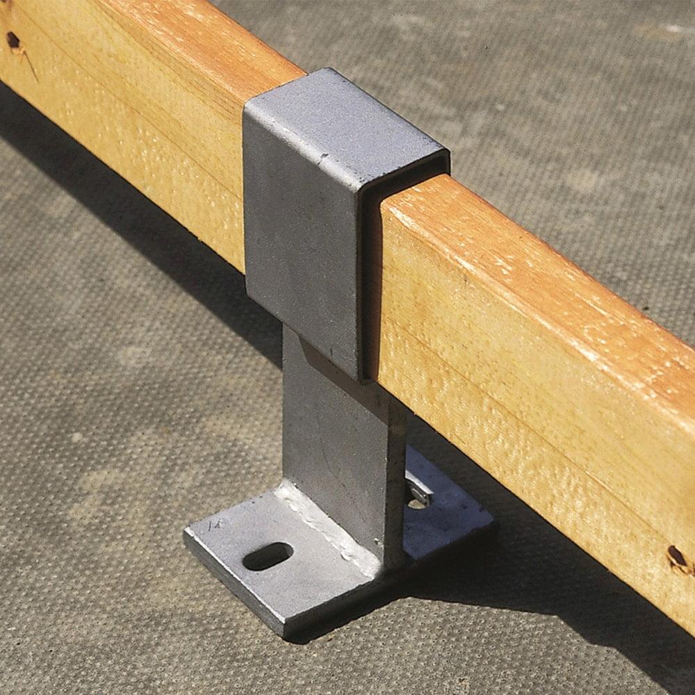 long clamp