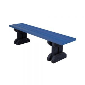Bawtry Bench Blue
