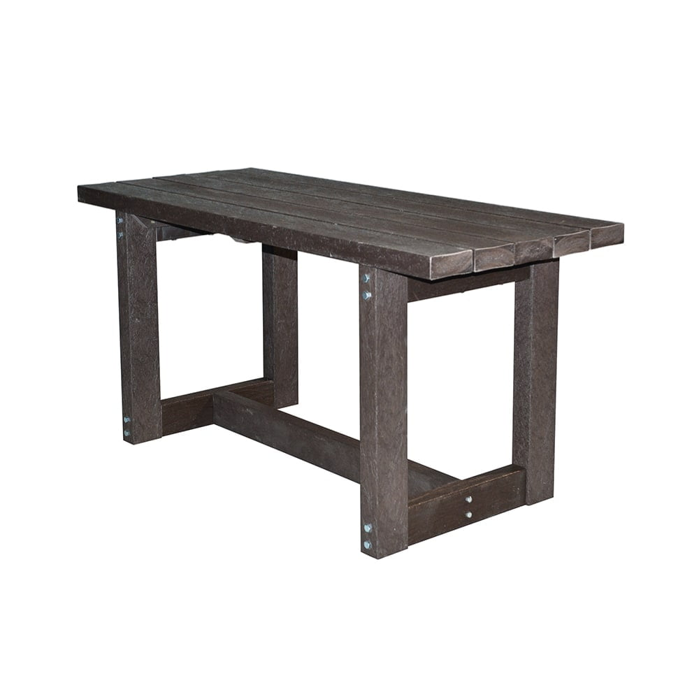 black lindrick chair