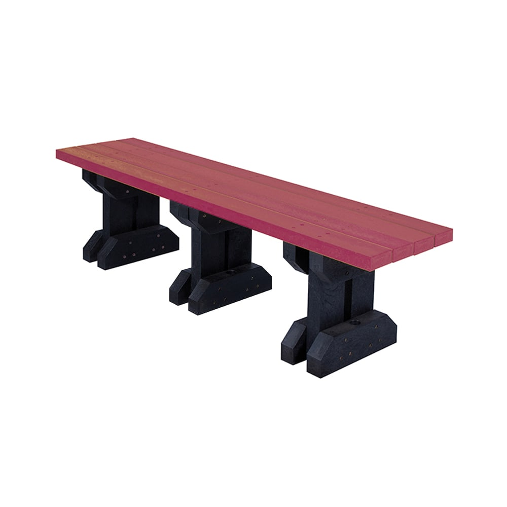 Bawtry Red Bench 1.8