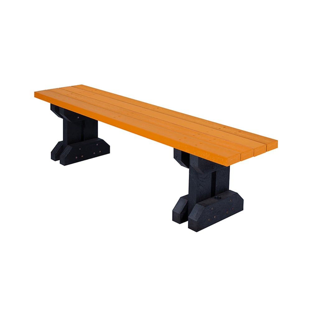 Bawtry Bench Yellow