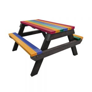 Melton Multi Picnic Bench